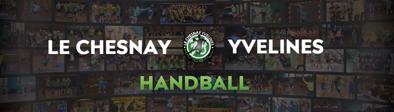 Le Chesnay Yvelines Handball